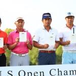 全米OP予選を通過した日本人選手