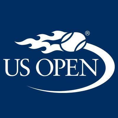 全米オープンロゴ