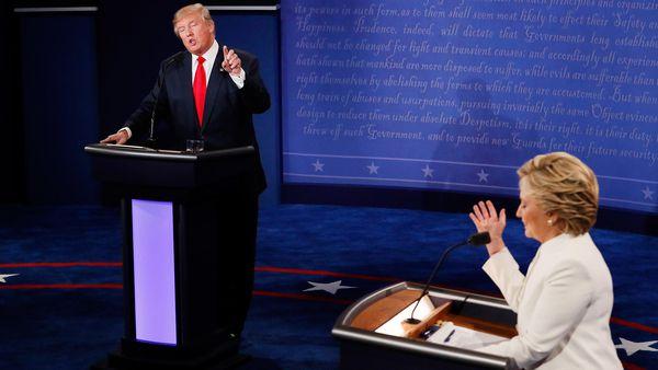 テレビ討論会