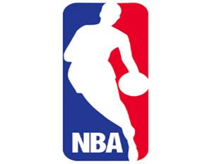 NBAロゴ