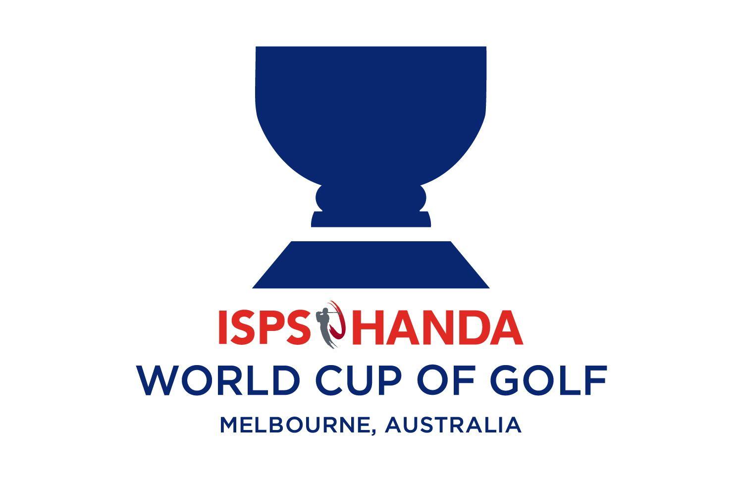 ワールドカップ・オブ・ゴルフ2016ロゴ