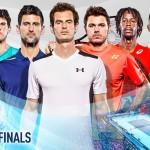 ATPツアーファイナルズ2016