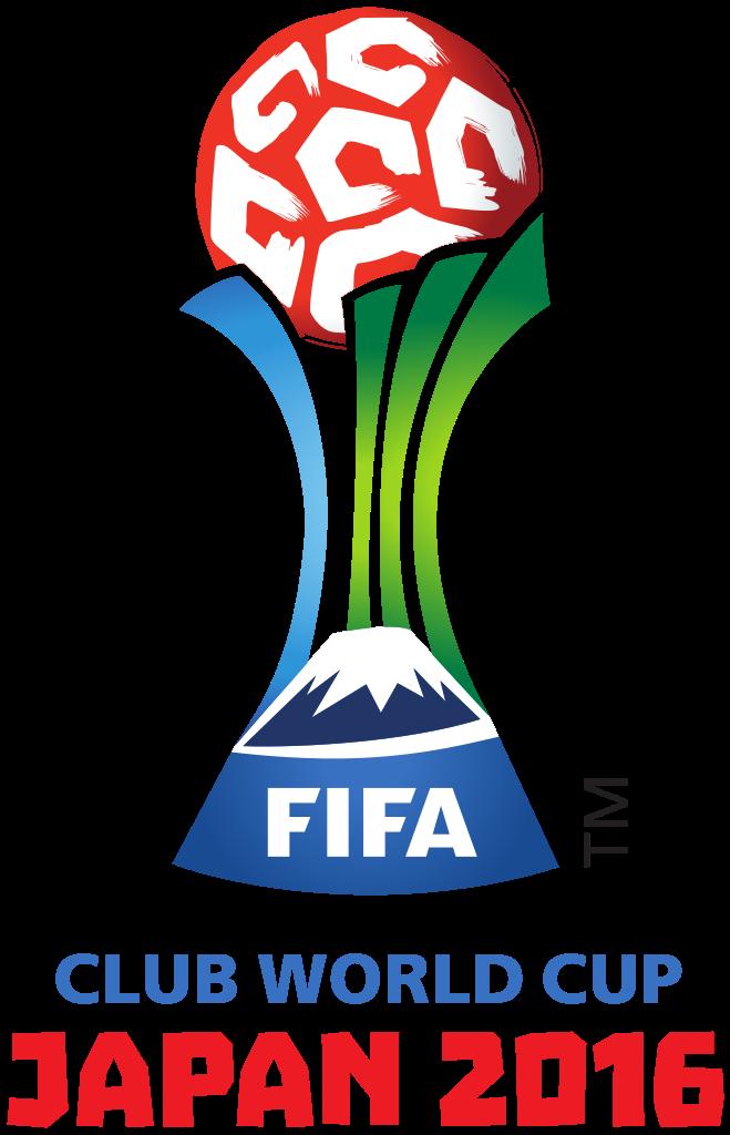 FIFAクラブワールドカップロゴ