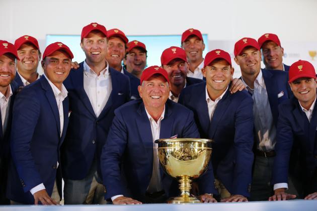 アメリカ選抜(2015年大会)