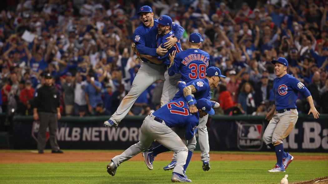 Marathonbet】MLBポストシーズン2017:ワールドシリーズを制するのは ...