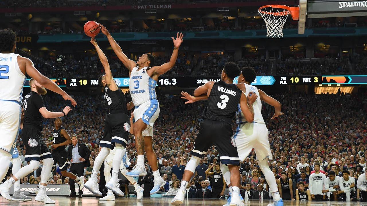 NCAAバスケトーナメント2017ファイナルズ
