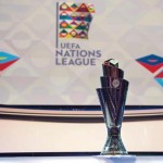 UEFAネーションズリーグ優勝杯