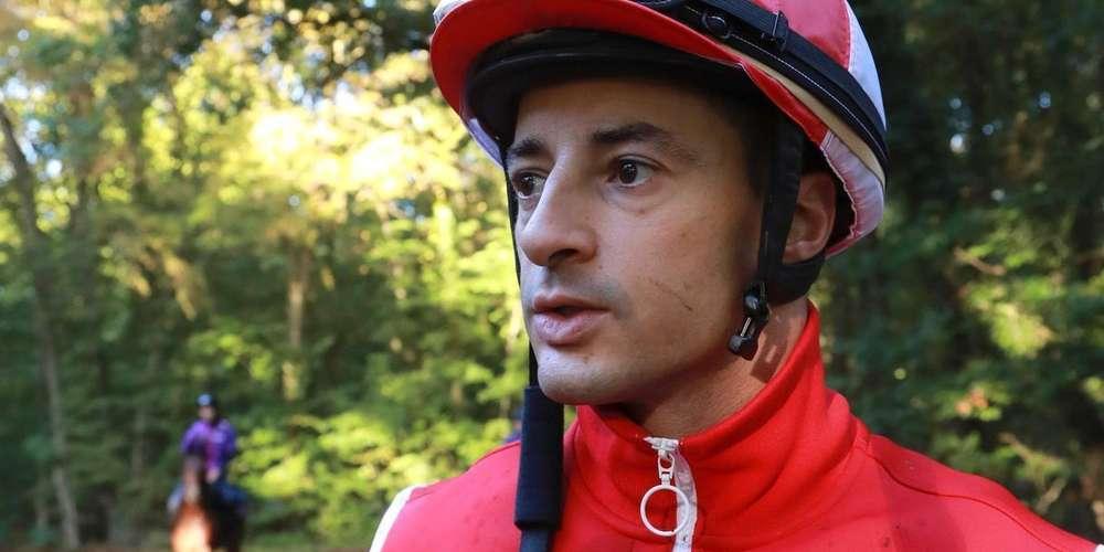 ルメール騎手