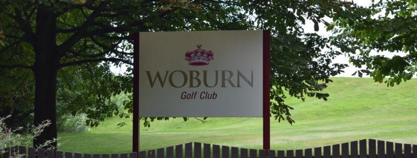 ウォーバーンゴルフクラブ(2019年大会会場)