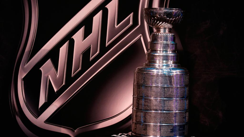 スタンレー・カップ(NHL優勝トロフィー)