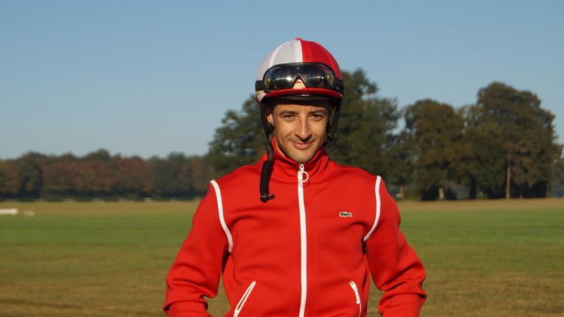C.ルメール騎手