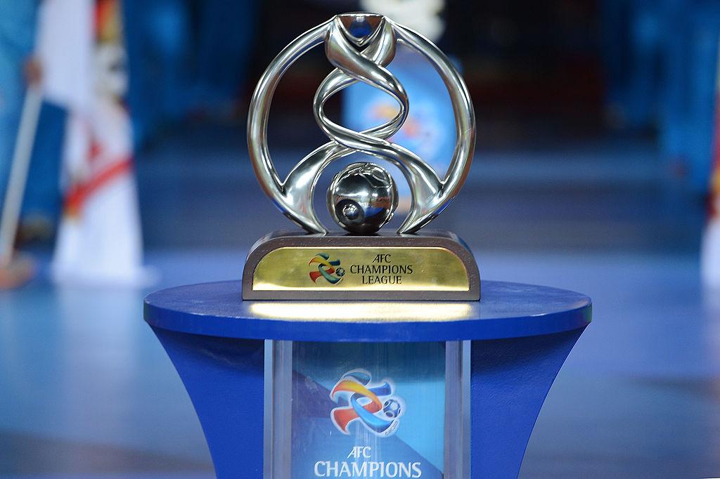 AFCアジアチャンピオンズリーグトロフィー
