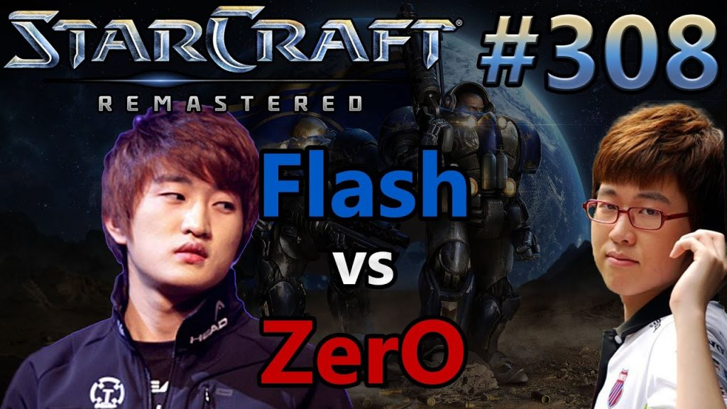 Flash. vs. ZerO