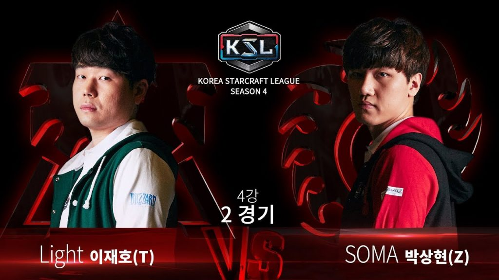 Light Gaming vs. SoMa