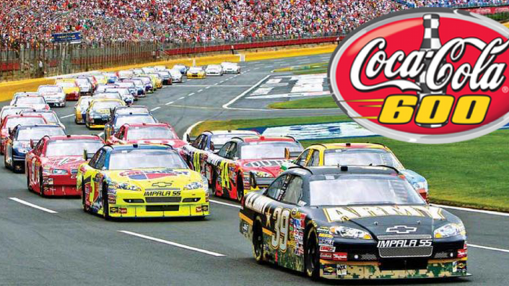 NASCARコカコーラ