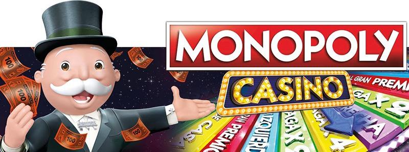 モノポリーカジノ