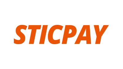 STICPAY(スティックペイ) ロゴ