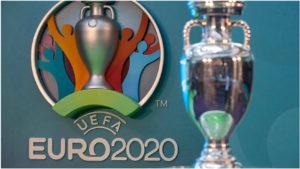 EURO 2020ロゴ