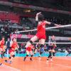 日本代表 女子バレーボール
